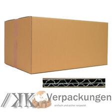15 Faltkarton 600 x 400 x 300 mm Versand Kartons Faltschachteln DHL Hermes 2 Wel