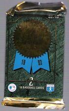 1993 LEAF Series2 BASEBALL PACK