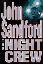 Prey: The Night Crew by John Sandford (1997, Hardcover) His 8th best seller.