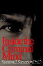 Inside the Criminal Mind-ExLibrary