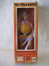 "1973 DC Comics Mego MR MXYZPTLK 8"" doll vintage 70s toy Superman enemy w/ BOX"