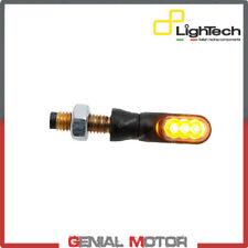 LIGHTECH Led Blinker Homologiert E8 FRE928NER Honda Nc 700X 2012 > 2015