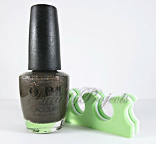 OPI Nail Lacquer Polish My Private Jet NLB59 full size .5oz NEW +bonus!