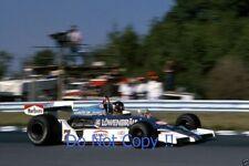James Hunt McLaren M26 USA Grand Prix East Watkins Glen 1978 Photograph 2
