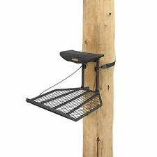 Re558 New Rivers Edge Big Foot Xxxl Hang On Treestand Large Platform