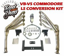 VB VC VH VK VL VN VP VR VS COMMODORE LS1 LS2 LS3 CONVERSION HP AUTO 4L60E lscom