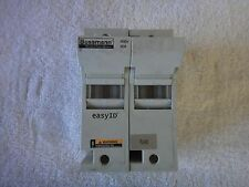 s l225 cooper bussmann industrial fuse holders ebay 80 Boat Fuse Box at fashall.co