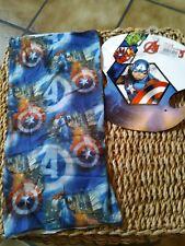 avengers - Captain America Halstuch, Schlaufenschal von Marvel
