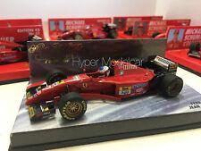 Minichamps 1/43 F1 Ferrari 412 T2 #27 J. Alesi 1995