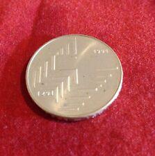 Switzerland - 20 Francs 1291-1991 Swiss Confederation 700 Anniversary Coin