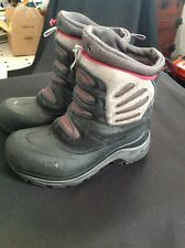 North Face Size 1 Snow Boot