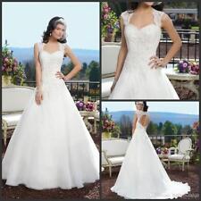 Sincerity Bridal Brautkleider mit A-Linie