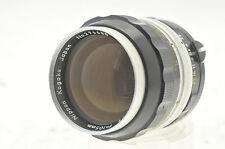 VINTAGE Nikon non AI Nikkor-P 105 mm Obiettivo F2.5