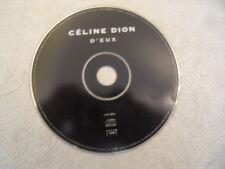 Celine Dion - D'Eux (2001)