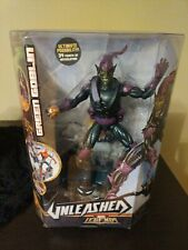 Marvel Legends - Unleashed - GREEN GOBLIN - Spider-Man - New In Box - 8? Figure