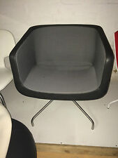 *GRAND SPECIAL*Designer Zenith Interiors Custom Made Smooth Tub Chair