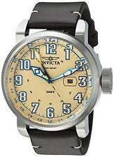 Relojes de pulsera Invicta Invicta Aviator de acero inoxidable