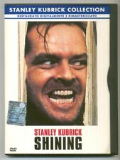 SHINING - Stanley Kubrick Collection - Snapper Case  - DVD
