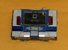 original G1 Transformers SOUNDWAVE figure only