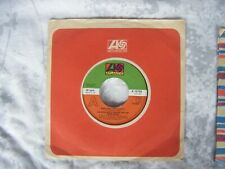 """THE WING AND A PRAYER FIFE AND DRUM CORPS - BABY FACE 7"""" SINGLE  B6"""