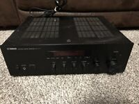 Yamaha R-S300 Natural Sound Stereo Receiver -Tested