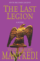 Valerio Massimo Manfredi The Last Legion Very Good Book
