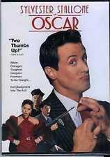 Oscar (DVD, 2003) sylvester stallone BRAND NEW
