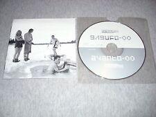 RARE OOP Avanto-00 CD compilation PAN SONIC Pita Scanner HECKER Ovuca MERZBOW !