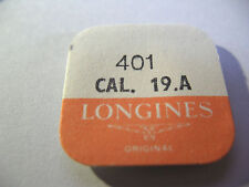 LONGINES 19A,19AS,19ASD,19AD NEW WINDING  STEM PART 401