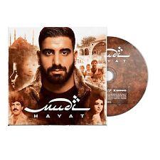Mudi-Hayat (LTD. Digi) CD NEUF