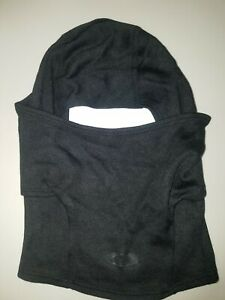 Oakley SI Balaclava Black Carbon X Material Sking, Racing, Tactical Face Mask