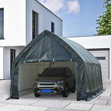 Outsunny 20'x13' Heavy Duty Garage Carport Car Shelter Storage Truck SUV Large
