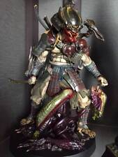 Samurai  Predator Hot Toys 1/6 Scale Fully Poseable Figure : Alien Vs Predator