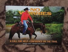 Clinton Anderson: A Call For Help Confidence on the Trail Nwc Dvd