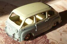 Mercury Fiat 600M