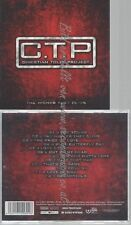CD--C.T.P.--THE HIGHER THEY CLIMB