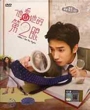 2015 Taiwan TV Drama WHEN I SEE YOU AGAIN 1-20 in 7 DVDs 16:9 English Subs R0