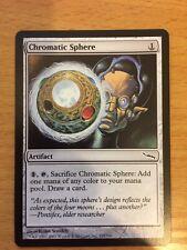 MTG 1x Chromatic Sphere Mirrodin Set Artifact 2003 Magic the Gathering