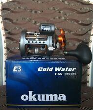 Okuma Cold Water Cw-303d Multirolle
