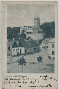 Litschau 1899