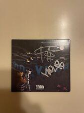 Bandana by Freddie Gibbs & Madlib (CD, 2019) Autographed Signed