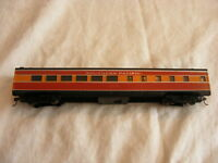 Vintage HO Scale Southern Pacific Passenger Car