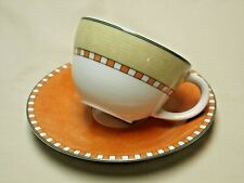 Villeroy & Boch Group Gallo Design Switch 2 Flat Coffee Cup and Saucer Portugal
