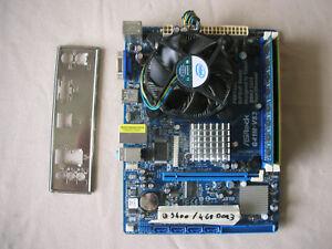 Asrock G41M-VS3+Q9400+4gb ddr3 + Cooler 775