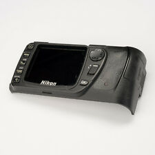 Nikon D80 Rear Panel / LCD / Control Buttons + Back Cover Replacement Parts 2C4