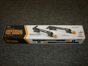 Toughbuilt Universal Tool Mounts TB-S250 (2 Pack)