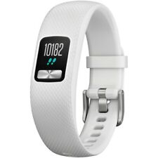 Garmin 010-01847-01 vivofit 4 Activity Tracker (White)