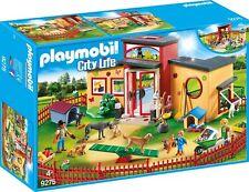 Playmobil City Life 9275 Hotel de mascotas con área de juegos - New and sealed