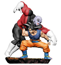 BANDAI DRAGON BALL Z Super DRACAP RE BIRTH Collective Diorama Son Goku & Jiren