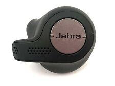 Jabra Elite 65t True Wireless Earbud - LEFT EAR - Titanium BlackReplacement